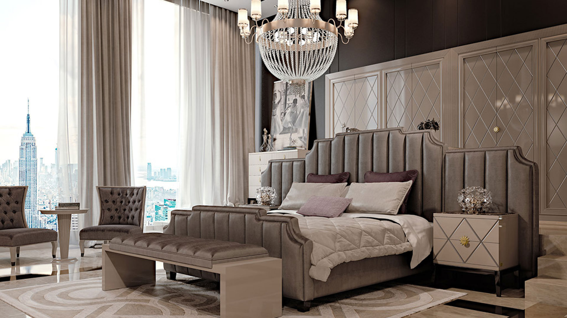 stunning Bedroom designs