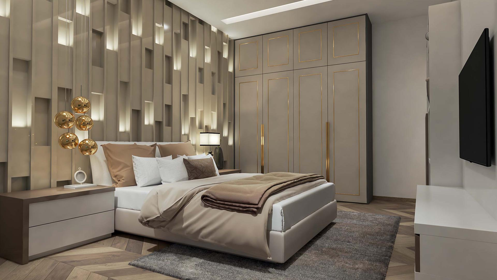 Top Ten Bedroom Interior Design Dhanbad