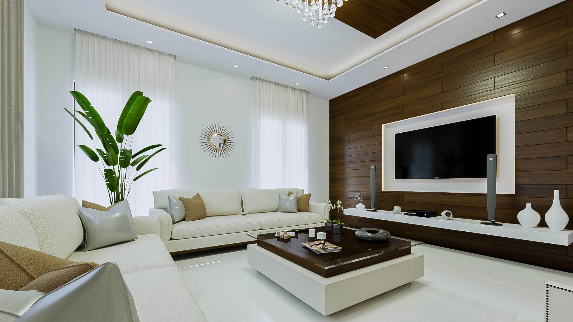 Top Ten Living Room Interior Design Dhanbad